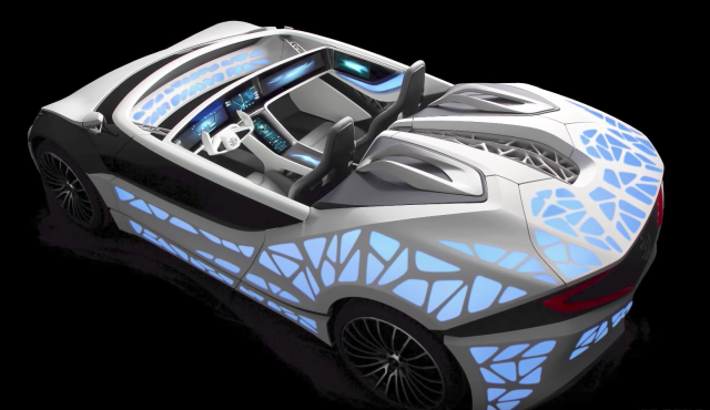 8 3D printed vehicles you won't believe exist