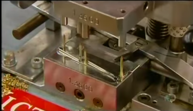 How its made Swiss army knives