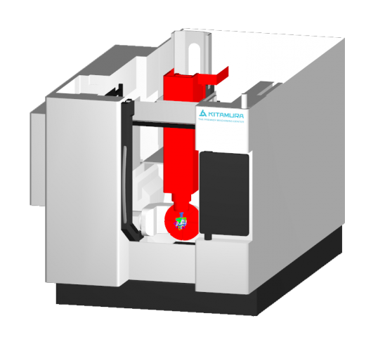 Kitamura Machinery partners with CAMplete Solutions for its TruePath software for Kitamura's vertical and horizontal five axis machining centres