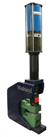 Multicyl Press Packages for Modular Tooling