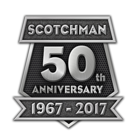 Scotchman Industries celebrates its 50th anniversary