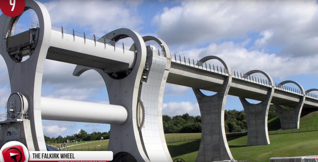 12 insane engineering marvels of the world