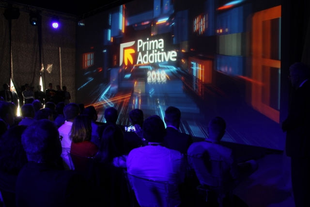 Prima Industrie launches additive business