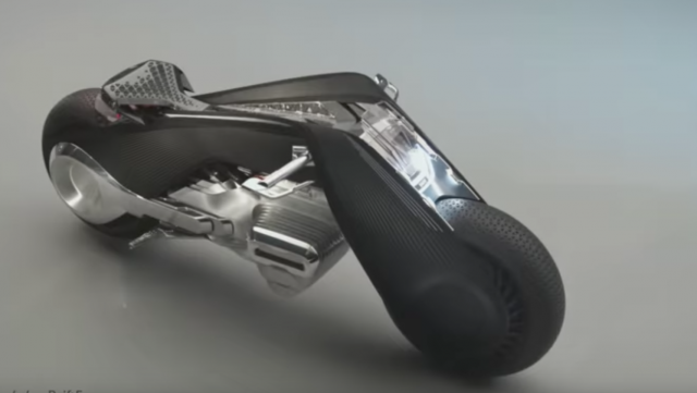 5 future motorcycles