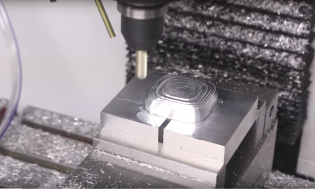 Machining mistakes you should avoid: You Tube CNC machining crashes and bloopers