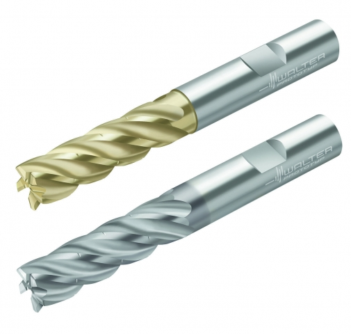 Walter's new milling cutter MD133