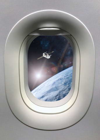The Future of Aerospace: Up in the Air