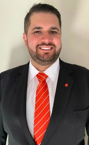 Leandro Pereira, new service manager for Bystronic Canada