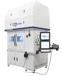 Liburdi's fiber lasers and the work the company does for customers are typically for unique, difficult-to-weld alloys and applications. IMAGE: Liburdi Automation