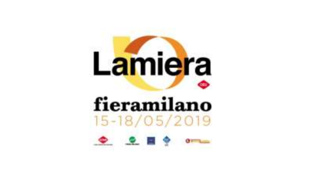 Lamiera 2019, Italy's metal fabricating trade show