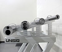 UNISIG what is possible with deep hole drillingAn example of what is possible with deep hole drilling.