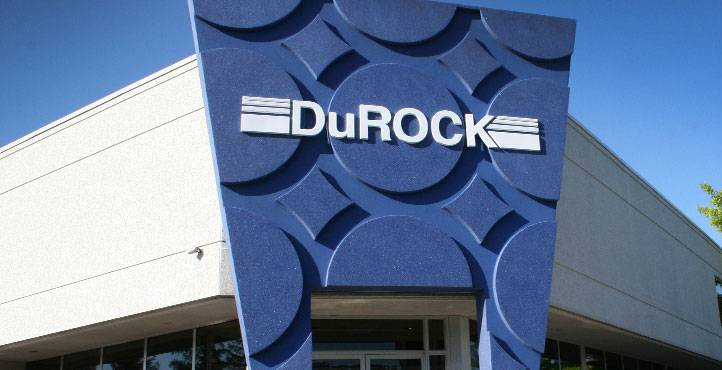 Woodbridge-area company DuROCK will receive $1-million to help establish a new manufacturing facility