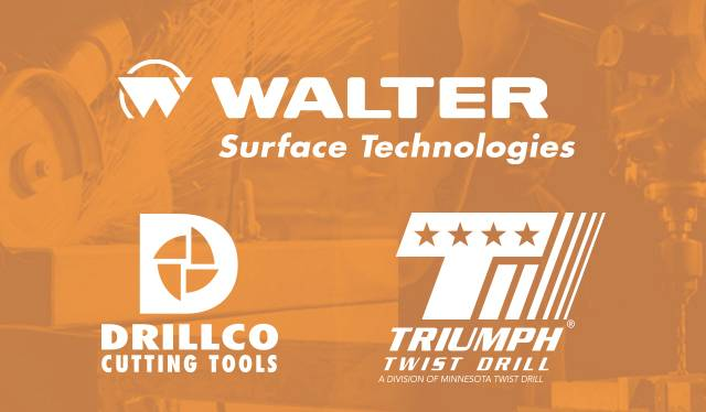 Following this transaction, both Drillco and Triumph will continue to operate under their own respective brands.
