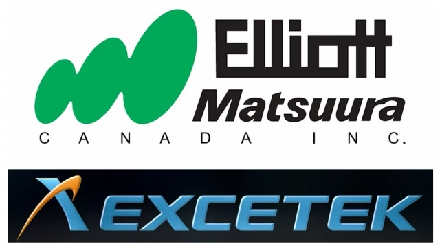 Elliott Matsuura and Excetek
