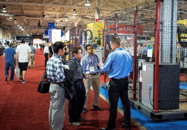 FABTECH Canada 2020 to host CanWeld Conference