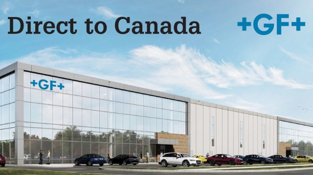 The new GFMS facility in Vaughan, Ont. will open next spring