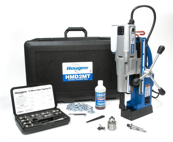 Hougen HMD2MT Fabricator's Kit