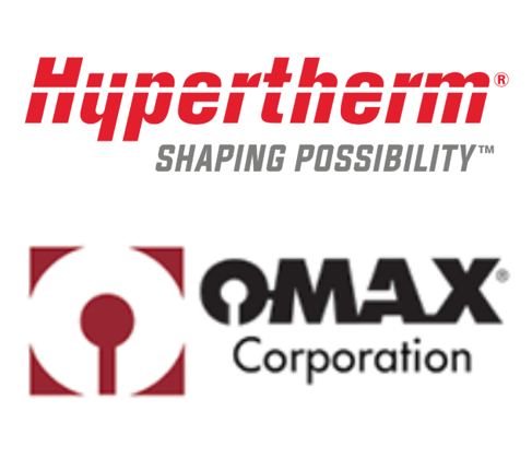 Hypertherm acquires OMAX