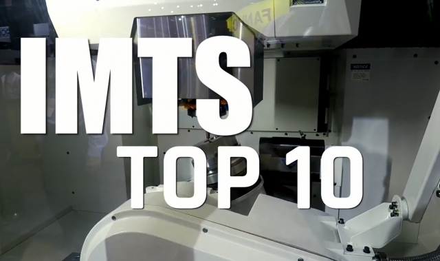 IMTS TOP 10