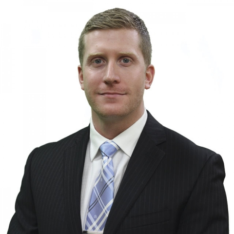 Jonathan Douville is senior product manager for E-Weld, Surfox and Coated Abrasives at Walter Surface Technologies Inc.