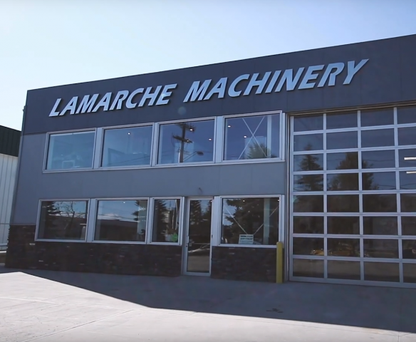 Lamarche will be a featured exhibitor at WMTS 2019