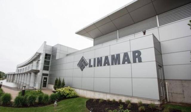 Linamar Guelph innovation centre