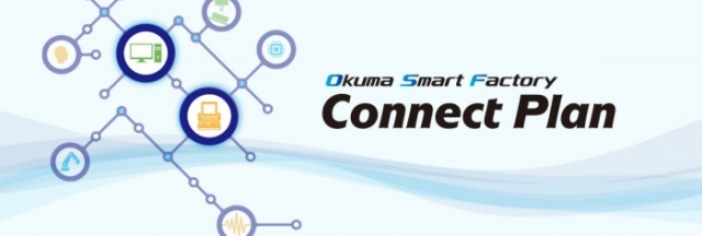 Okuma Connect Plan