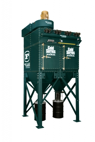 Farr Gold Series modular dust collector