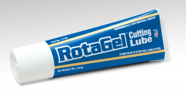 Hougen RotaGel Cutting Lube