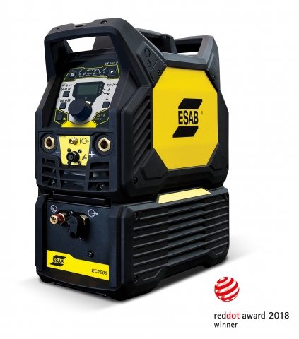 Esab Renegade ET 300iP Red Dot