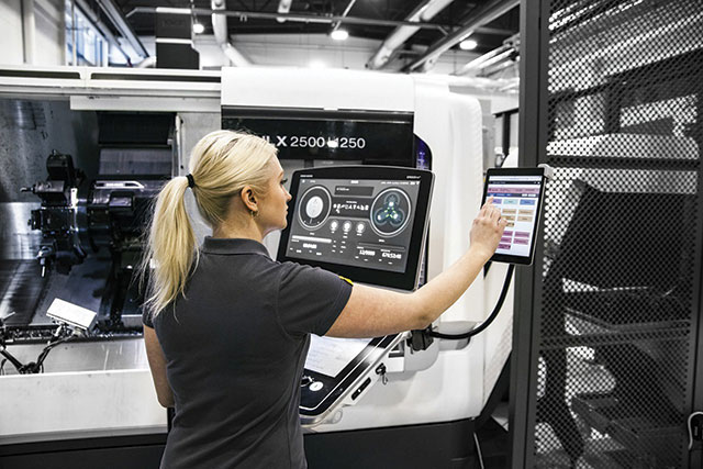 Industry experts agree: if you're not on the digital bus within the next few years, your chances of catching up will be slim to  non-existent.  Sandvik Coromant