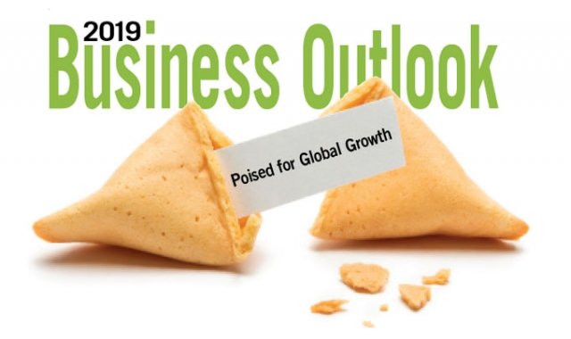 2019 Business Outlook