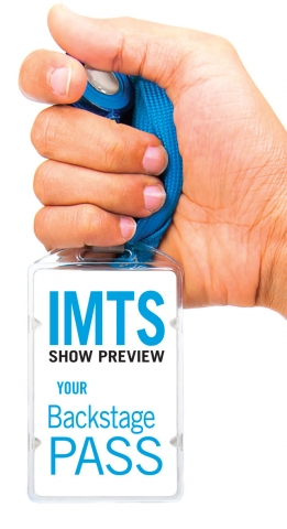 show preview IMTS