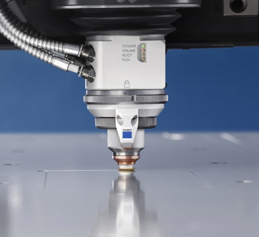 TRUMPF Highspeed Eco Nozzle