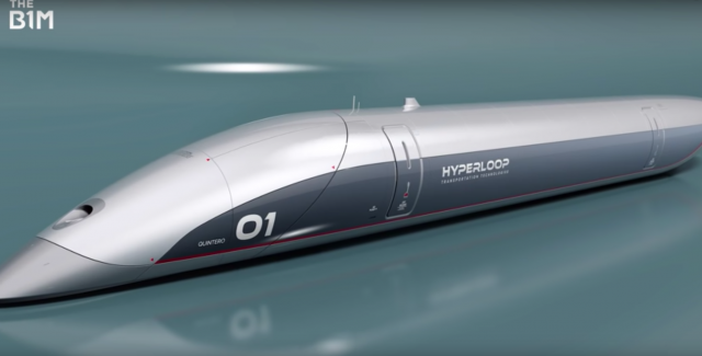 Hyperloop explained