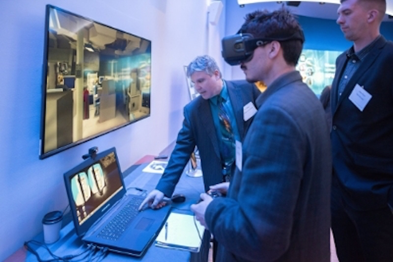 Lockheed Martin Canada opens doors to new centre