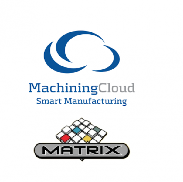 MachiningCloud and Matrix connection