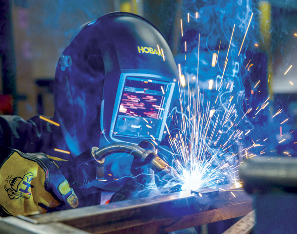 Knowing how to select the appropriate shielding gas for an application helps welding operators achieve the desired welding performance and also minimize rework caused by poor weld quality.