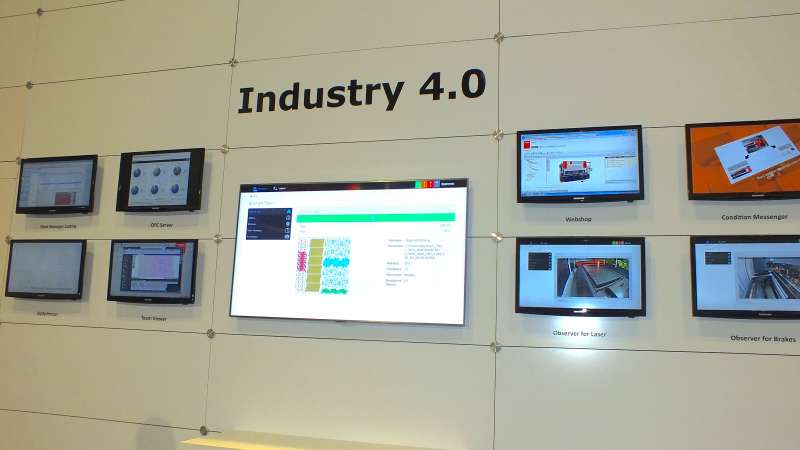 Bytronic's Industry 4.0 enabling tools