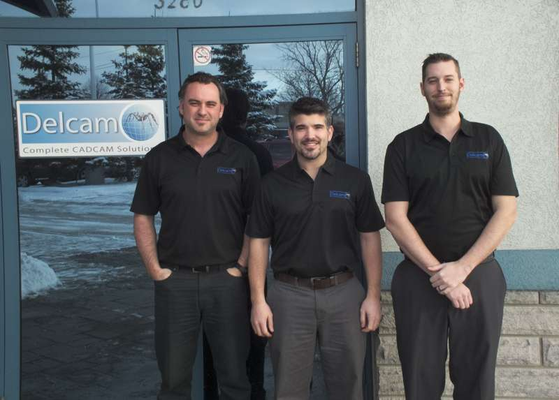 Delcam North America expands support team