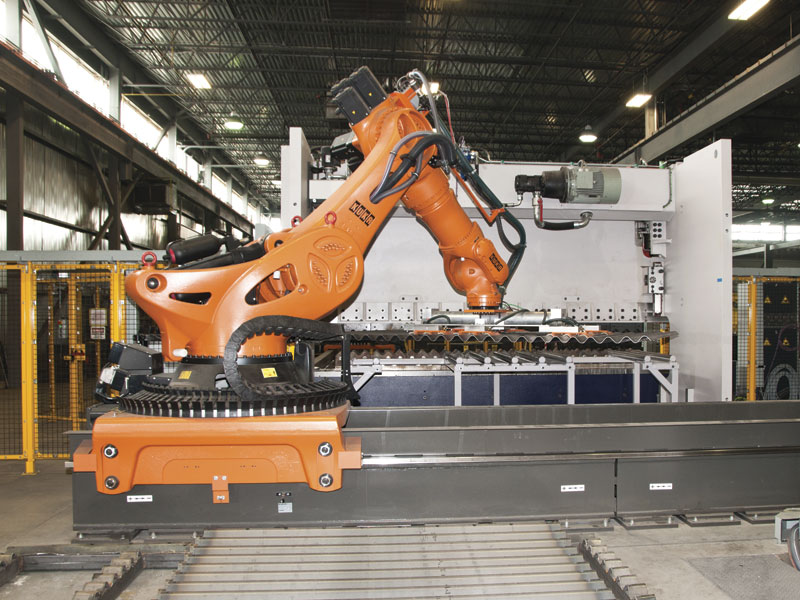 $40 billion US industrial robotics market by 2020