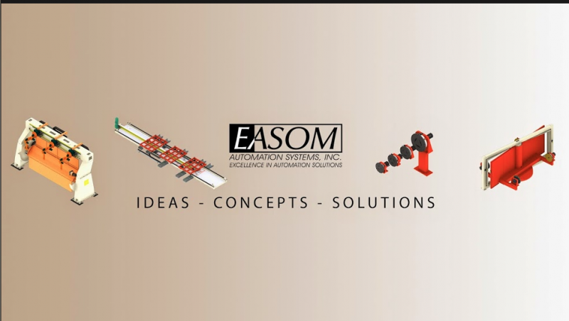 Lincoln acquires Easom Automation