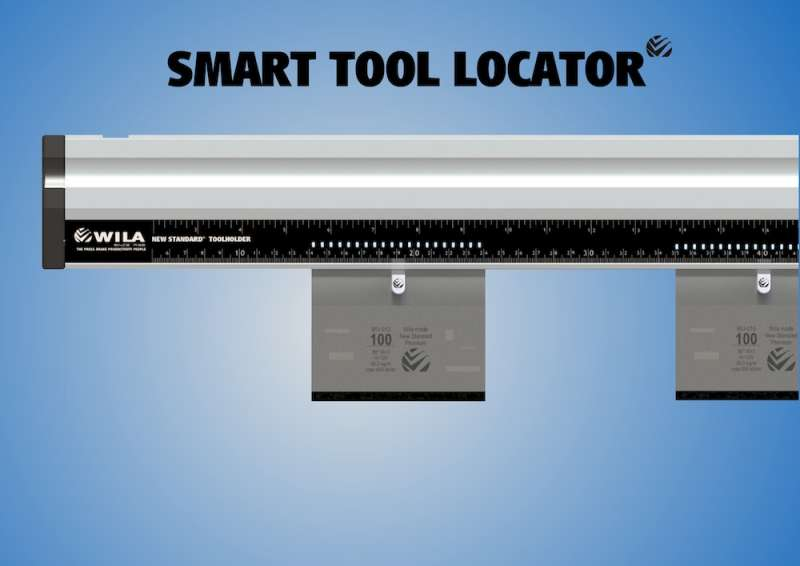 Wila Photo Smart Tool Locator