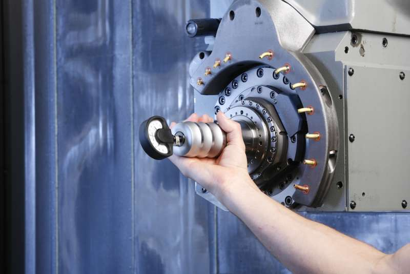 Cutting Tools Tech Tips: Centering your machining centre processes