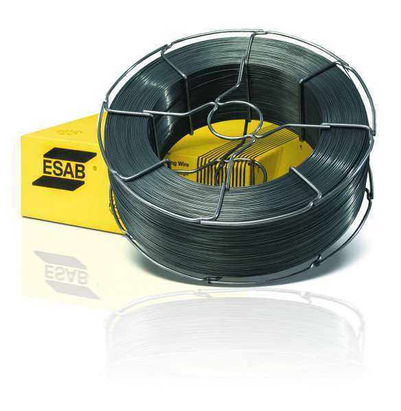 ESAB Cored Wire Spool