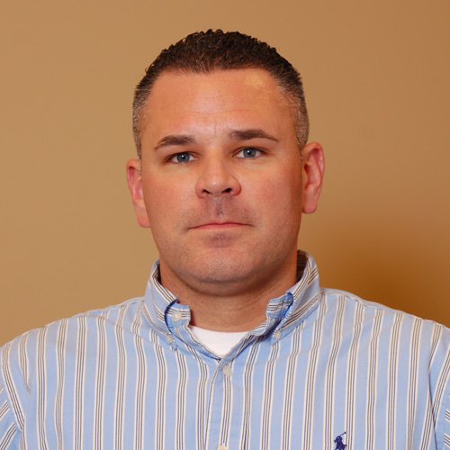 Joel Radner, sales manager for round tools for Seco Tools