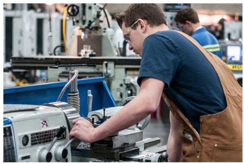 How to find good CNC machinists | Industry Update