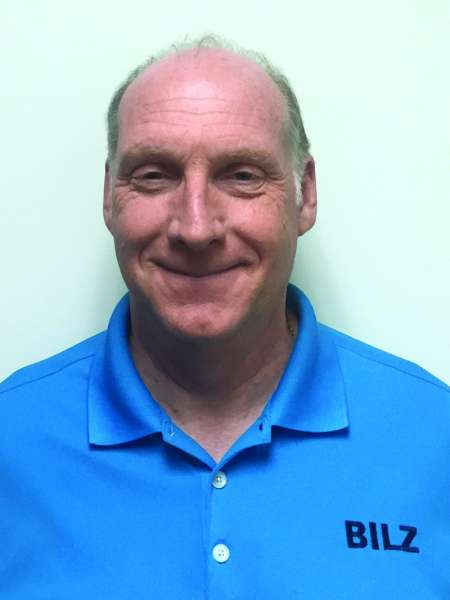 Timothy Fara is managing director of Bilz Tool Co. Inc.