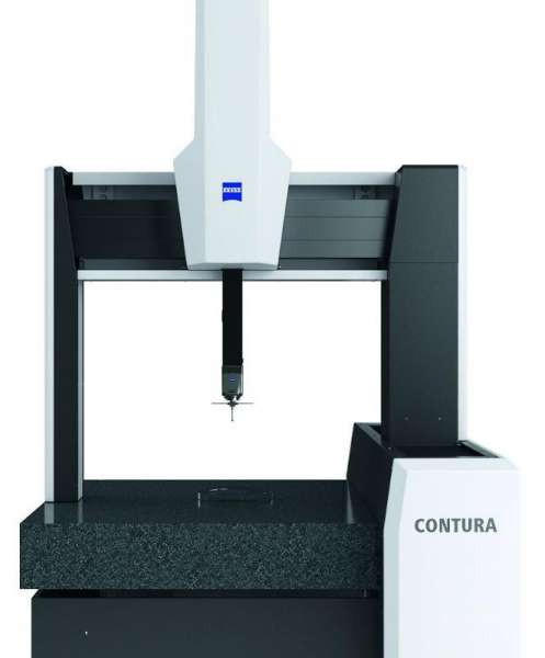 CMM measures large workpieces | Shop Tools