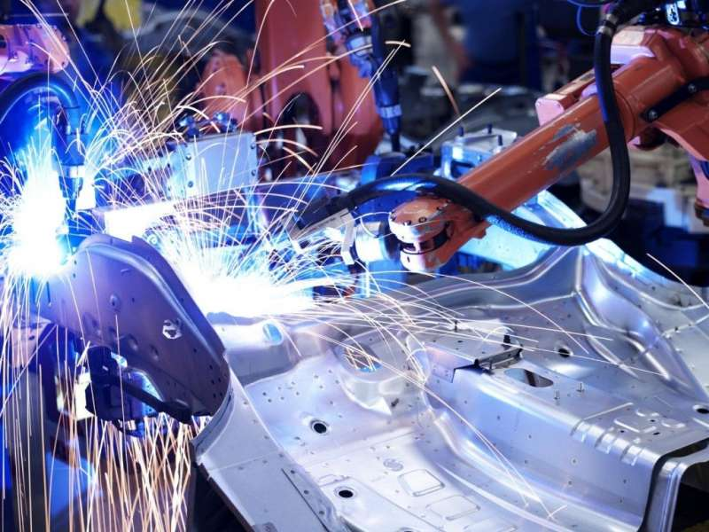 Automotive parts manufacturing investment in Ontario